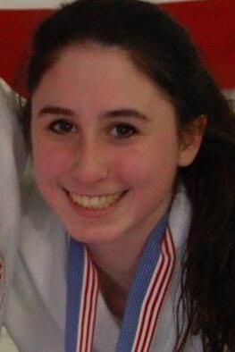 Alexa Lambros : Senpai Instructor