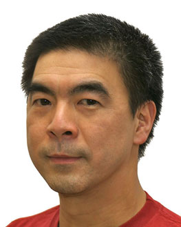 Senpai, Louis Lung : Webmaster, Kata technical advisor, Shotokan Karate Assistant Lead Instructor